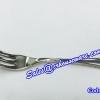 ส้อมจิ้มผลไม้สแตนเลส รหัสสินค้า 008-TF89-11