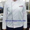 เสื้อเชฟ ลายธงชาติ 044-PKC-P08,chef_uniform