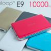 Eloop E9 - ขนาด 10000 mAh พร้อมส่ง ส่งฟรี EMS!!