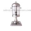เครื่องจ่ายน้ำผลไม้ ขนาด 8 ลิตร Juice Dispenser 8 L. 005-104-012 โถจ่ายน้ำผลไม้