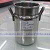 โถใส่นม mini milk can 005-JPMK-145