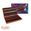 สีไม้Derwent รุ่นColoursoft x72สี(กล่องไม้)