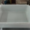 กะบะเอ็กเรส,กระบะเก็บจานเกรดAสีเทาอ่อน (เกือบขาว) Code:005-M75