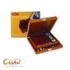 สีไม้Derwent รุ่นPastel Collection x35ชิ้น(กล่องไม้)