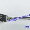 ส้อมเสริฟสแตนเลส รหัสสินค้า 008-TF89-18