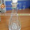 ขวดน้ำหอมเพชร 150 มล. รหัส : 005-J499 Perfume bottle Diamond shape 150 ml. Code : 005-J499