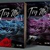 Try Me เสพร้ายสัมผัสรัก ภาคร้ายยั่ว ChaixWin (2 เล่มจบ) By Mame มัดจำ 800 ค่าเช่า 160b.