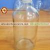 ขวดกลม ฝาเกลียว 450 ml. รหัส : 005-J928 Round glass bottle with screw cap 450 ml. Code : 005-J928
