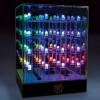 กล่องไฟ The Hypnotic Light Cube