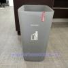 ถังขยะทรงสี่เหลี่ยมผืนผ้า 18 ลิตร 001-HH-228P