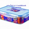 กล่องใส่อาหาร Lock&Lock รหัสสินค้า 008-HPL824