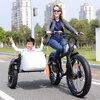 รถจักรยานไฟฟ้า Halley