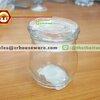 ขวดโหลแก้ว 75 ml. รหัส : 005-J891 Glass bottle 75 ml. Code : 005-J891