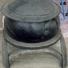 ถังขยะยางรถยนต์ 001-Tire80 Tire bin 80 Liter. 001-Tire80