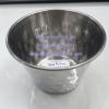 ถ้วยน้ำจิ้มสเตนเลสเล็ก 4.5 oz. Sauce cup. Code ; 005-JP-SC-45H