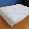 """ผ้าเช็ดตัวริมสระอย่างหนา สีขาว ขนาด 40""""x60"""" Pool towel White color size 40'' * 60'' Code: TS-4060-1T"""