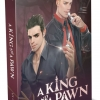 A king and a pawn By Liv Olteano มัดจำ 300 ค่าเช่า 60b.