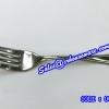 ส้อมชาสแตนเลส รหัสสินค้า 008-TF82-11