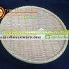 ถาดกลม 12 นิ้ว ลายไม้สาน รหัส : NK13811-12 Melamine tray round shape weave design 12 inches Code : NK13811-12