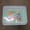 กล่องอเนกประสงค์ ถาดคว่ำจาน ถาดคว่ำแก้ว (คละสี) 005-442AB