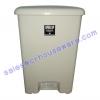 ถังขยะแบบใช้เท้าเหยียบ 001-PT-329 Pedal bins spherical. 42 Liters. 001-PT-329