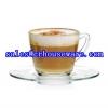 Kenya Cup 011- P01641 พร้อมจานรอง