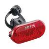 Cateye Omni 5 TL-LD155-R red