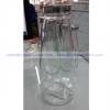 ขวดแก้ว ฝาสแตนเลส 750 มล. 005-BST-751