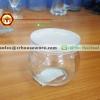 ขวดโหล ฝาพลาสติก 145 ml. Glass bottle with plastic lid 145 ml. Code : 005-J860