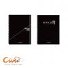 สมุดสเก็ตBlack pad Seikai 150g (กระดาษดำ)