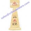 ป้ายเตือนทำความสะอาด -ป้ายระวังพื้นลื่น Code. 044-BMU16