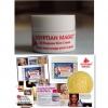 Egyptian Magic All Purpose Skin Cream ขนาดทดลอง 7.5ml. กระปุกเล็กกระทัดรัด สะดวกพกพา ครีมอียิปต์ ครีมบำรุงมหัศจรรย์ สกินแคร์ธรรมชาติจากอเมริกาที่โด่งดังแบบปากต่อปากมากว่า 25ปี ดารา เซเลปทั่วโลกแนะนำว่าควรใช้ ! ใช้ได้ตั้งแต่หัวจรดเท้า แนะนำสำหรับสาวๆที่มีส