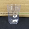 แก้วน้ำพลาสติก TUMBLERS 8 oz. 008-FTP-08