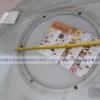 แป้นหมุนโต๊ะจีน 50 ซม. 005-PC-50 (ไม่รวมกระจก)