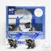 Philips Diamond Vision 5000K ขั้ว H7