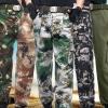 กางเกงทหารลายพราง