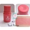 Jordana Color Tint Blush Stick 09 Peach Nectar สีชมพูพีชอมส้ม บลัสออนเนื้อครีมชนิดแท่งแบบหมุน แบรน์ดังจากอเมริกา เนื้อครีมเกลี่ยง่ายไม่เป็นก้อน เล็กกะทัดรัดพกพาสะดวก สีสันเด่นชัดดูเป็นธรรมชาติ ติดทนนาน ไม่เป็นคราบ เหมาะสำหรับทุกสภาพผิว