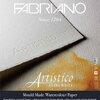 กระดาษสีน้ำFabriano Artistico ExtraWhite Cotton100% 56x76cm 300g แพ๊ค 10แผ่น (Fabriano Artistico ExtraWhite Watercolor Paper Pack of 10sht)