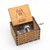 กล่องดนตรีสตาร์วอร์ star wars music box