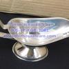 กีวี่พอตสเตนเลส ขนาด 5 ออนซ์ Gravy boats stainless steel. Code : 005-JP-KGB-3081