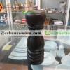 ที่บดพริกไทย 6 นิ้ว แบบไม้ wood pepper mills 005-JP-PM2106