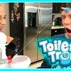 เกมส์กินน้ำชักโครก Toilet trouble game