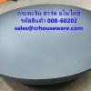 กระทะจีนเทฟล่อน 40 ซม. รหัสสินค้า 008-60202