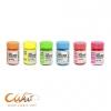 สีโปสเตอร์Sakura 15CC สีสะท้อนแสง