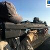ปืนยิงลูกกระสุนน้ำ F2000
