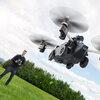 โดรนรถถัง Tank Drone JJRC H40