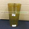 แก้วน้ำพลาสติกสีชา TUMBLERS 16 oz. 008-PTP-16AM