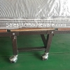 เตียงนอนเสริมโรงแรมพร้อมเบาะ Code:017-JPKB27 เตียงนอนเสริมผลิตในประเทศ,Hotel_Metal_Folding_Extra_Bed