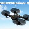 โดรนบังคับ Visuo XS809W