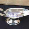 กีวี่พอตสเตนเลส ขนาด 3 ออนซ์ Gravy boats stainless steel. Code : 005-JP-70073